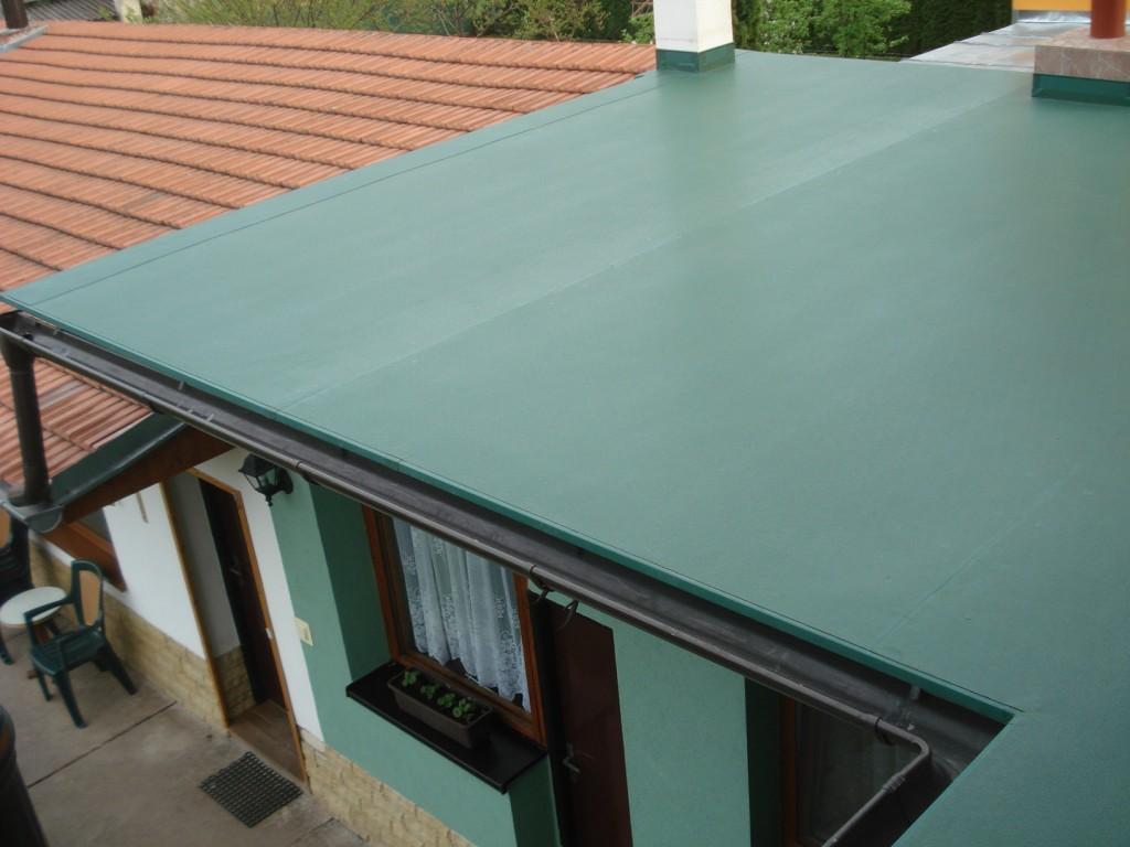 Střechy Pelán Brno - Izolace balkonů a teras